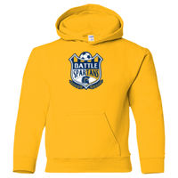 #12152 Youth Hoodie Thumbnail