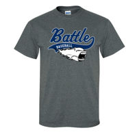 #12160 Battle Baseball  Thumbnail